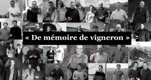 de mémoire de vignerons Anima Vinum