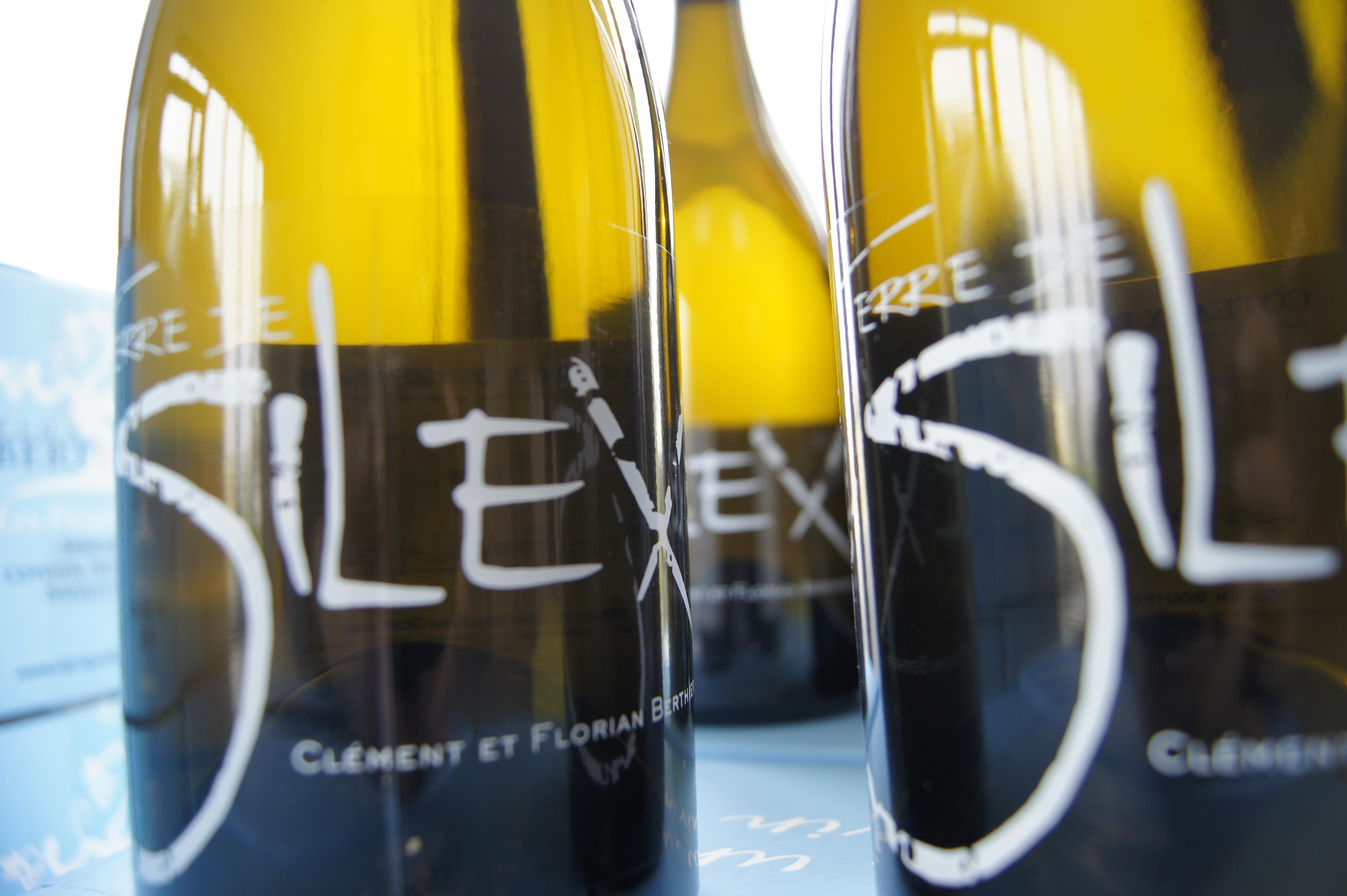Avec les vins de la Loire, place à la nouvelle vague